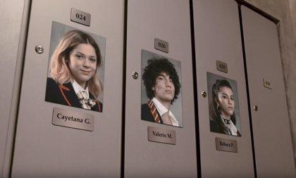 Arranca el rodaje de la 2ª temporada de Élite con tres nuevos fichajes y tráiler