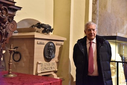 Vargas Llosa participará en la Convención Nacional del Partido Popular español este fin de semana