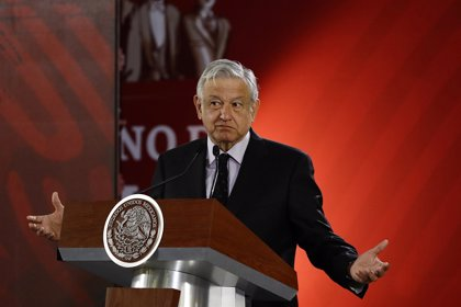 López Obrador pide paciencia a los mexicanos por las largas colas en las gasolineras