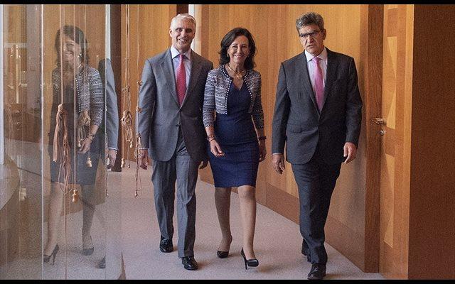 Santander decide no seguir adelante con el nombramiento de Andrea Orcel como consejero delegado