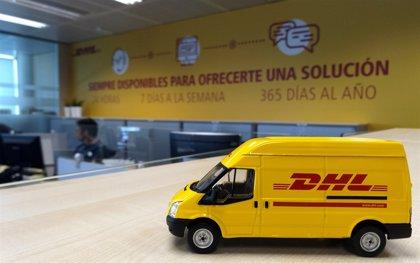 DHL invierte 93 millones de euros en su 'hub' de Madrid para conectar Europa con Latinoamérica