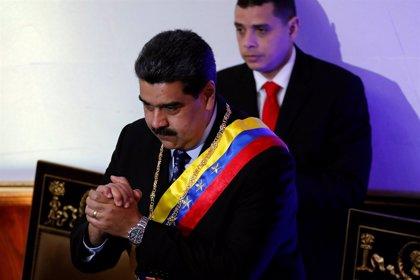 La Asamblea Nacional asume sus poderes como presidente de Venezuela