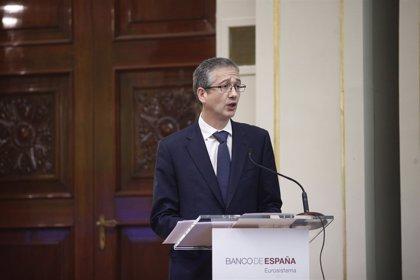 Banco de España pide medidas adicionales para garantizar las pensiones tras los últimos cambios legislativos