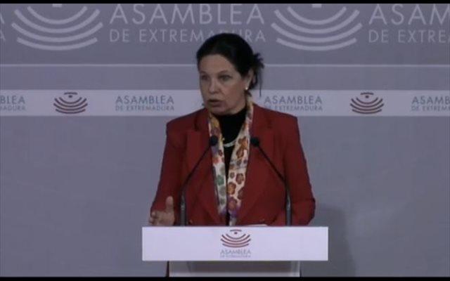Blanco-Morales valora la 'fiabilidad' de la Junta para sacar adelante unas cuentas que dan 'respuesta a las necesidades'