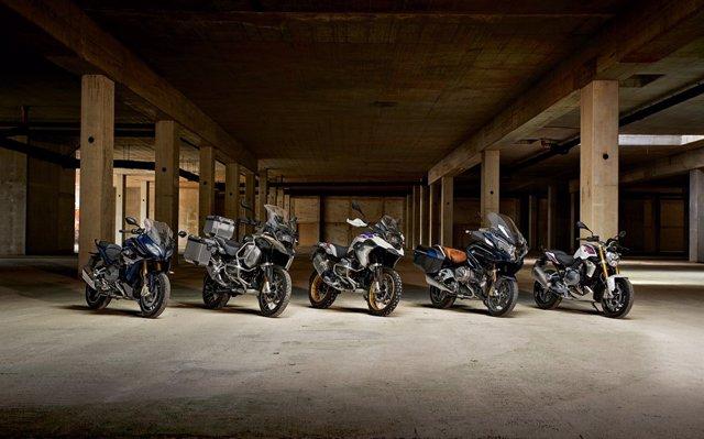 BMW vendió 165.566 motocicletas en 2018, su octavo récord mundial consecutivo