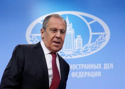 """Rusia ve """"alarmante"""" el posible reconocimiento de Guaidó como presidente de Venezuela por EEUU"""