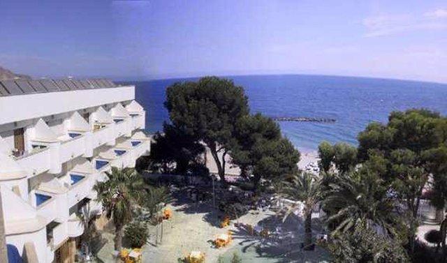 Residencia de Tiempo Libre de Aguadulce (Almería)
