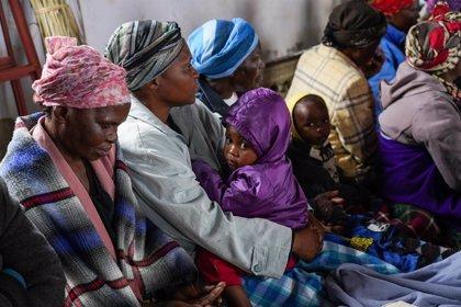 ONUSIDA, UNICEF y OMS urgen a acelerar la lucha contra VIH en África occidental y central
