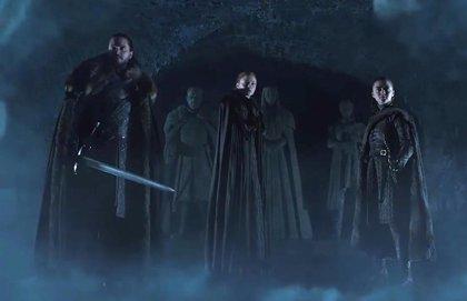 """Habrá tráiler """"real"""" de Juego de tronos con imágenes de la 8ª temporada"""