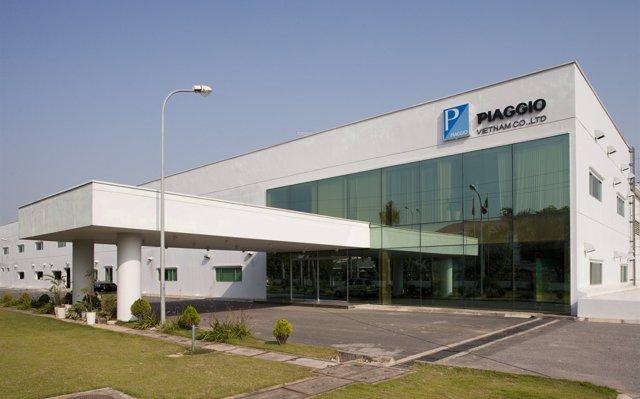 Moody's mejora a 'Ba3' la calificación de Piaggio por la mejora de rentabilidad