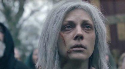 Lagertha vuelve a Vikingos (Vikings) demacrada e irreconocible