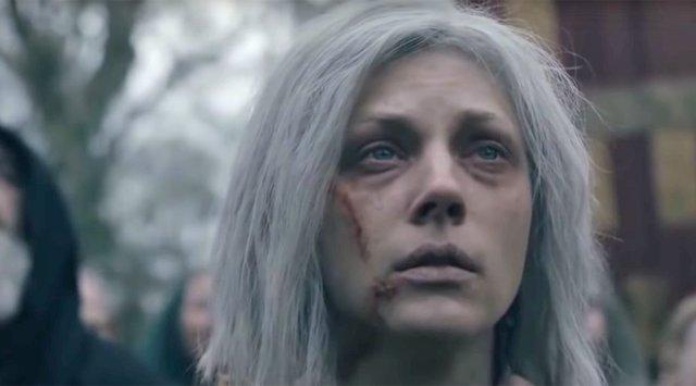 Lagertha vuelve a Vikingos (Vikings)