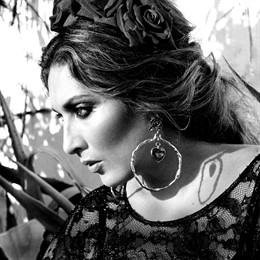 Estrella morente Copla album, Soledad primer sencillo teatro cervantes concierto