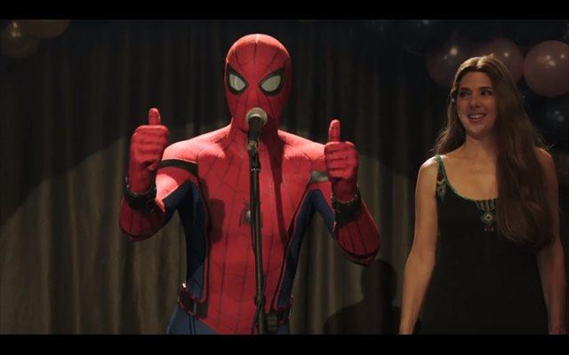 La prueba definitiva de que Spider-Man: Lejos de Casa transcurre después de Vengadores Endgame