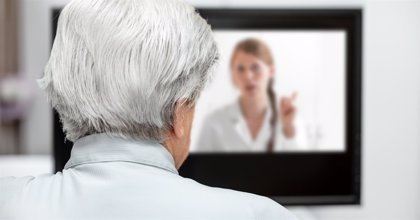 La telemedicina ayuda a mejorar el confort del paciente sin perjudicar la calidad de la atención