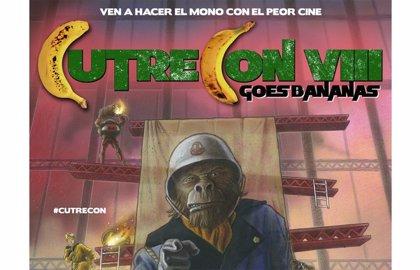 Pésimas copias de King Kong y nefastos imitadores de Tarzán, protagonistas de la 8ª CutreCon