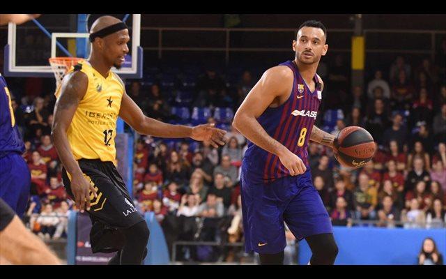 El Barça busca la confirmación en Tel Aviv