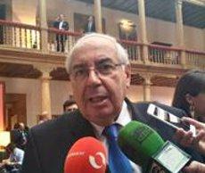 Mor l'expresident d'Astúries Vicente Álvarez Areces (EUROPA PRESS - Archivo)