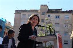 UN DOCUMENTO DE LOS COMUNS ABOGA POR UNA CONSTITUCION CATALANA EN UNA ESPANA PLURINACIONAL