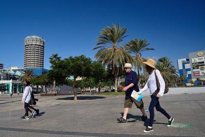 Las Palmas espera la llegada de seis cruceros este fin de semana