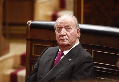 El rey Juan Carlos, incluido en un documento que Villarejo preparó para BBVA como objetivo a ser investigado