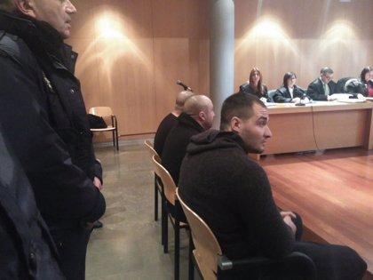 La Audiencia condena a los dos hermanos Sandulache a la suma de 108 años de prisión