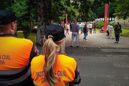 Aprobado un decreto para regular las organizaciones de voluntariado de Protección Civil