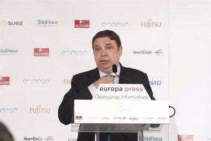 Planas confía en que PDeCAT y ERC apoyen los PGE en la tramitación parlamentaria