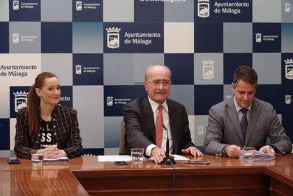 El Ayuntamiento de Málaga no participará en dos planes de empleo de Junta y destinará 12 millones a formación de parados