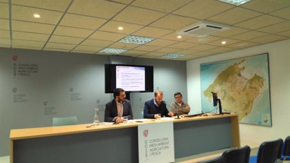 Medi Ambient amplia les ZEPA de Balears en més d'11.000 hectàrees i inclou Sa Marina de Llucmajor