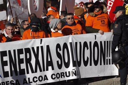 Alcoa prevé ganar hasta 70 millones más al año por la reestructuración de sus plantas de A Coruña y Avilés