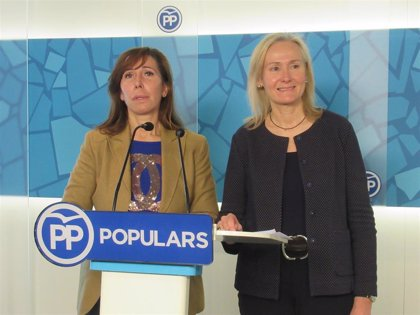 """El PP rechaza cualquier reunión bilateral Gobierno-Govern: """"Están arrodillados ante Torra"""""""