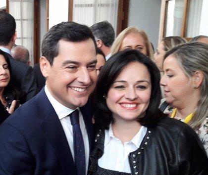 """Virginia Pérez (PP) celebra la investidura de Moreno """"en un momento histórico"""" esperado desde hace """"muchos años"""""""