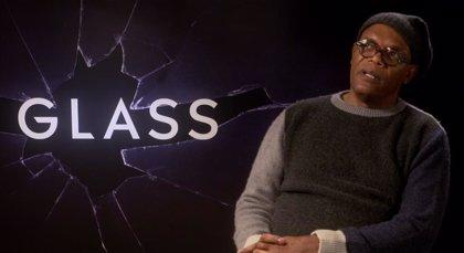 Samuel L. Jackson avisa: Mr. Glass siempre encuentra la forma de llevar a cabo su plan