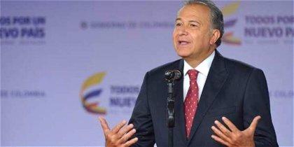 El exvicepresidente de Colombia Óscar Naranjo niega haber recibido sobornos por parte del Cártel de Sinaloa