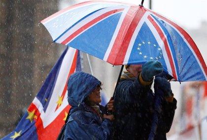 La permanencia en la UE ganaría por 12 puntos en caso de segundo referéndum, según un sondeo