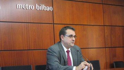 """Metro Bilbao cierra 2018 con """"récord histórico"""" de viajeros y ronda los 90 millones de viajes validados"""