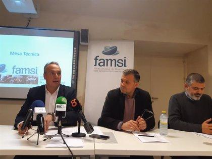La Diputación de Cádiz defiende la autonomía de los organismos locales para colaborar en proyectos de Cooperación