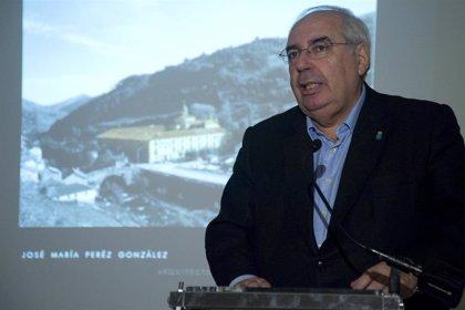El Gobierno asturiano decreta tres días de luto por la muerte de Areces