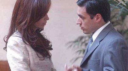 Detienen al único exsecretario de Kirchner que no había sido vinculado con la trama de los 'Cuadernos de las Coimas'