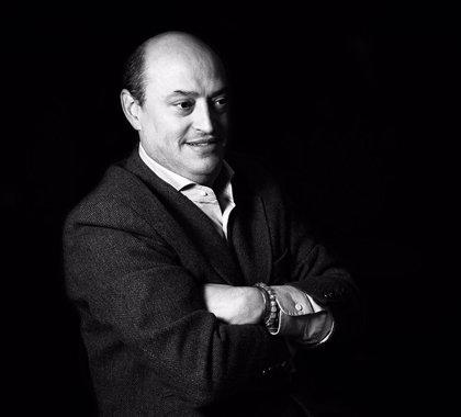 Eric Frattini publica 'El oro de Mefisto', primera obra de la trilogía 'En nombre del Padre', con Círculo Rojo