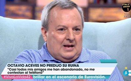 Famosos españoles arruinados solicitan acogerse a la Ley de la Segunda Oportunidad