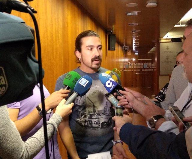Andrés Fernández Vilanova.