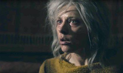 Vikings revela dónde estuvo Lagertha con una traumática visión que la cambia para siempre