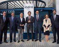 Indra obre un centre tecnològic a Sant Joan Despí (Barcelona) amb més de 1.500 treballadors (Europa Press)