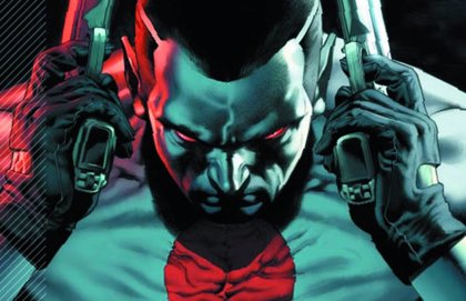 Vin Diesel publica la primera imagen de Bloodshot