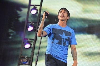 Red Hot Chili Peppers anuncian un gran concierto en las Pirámides de Egipto