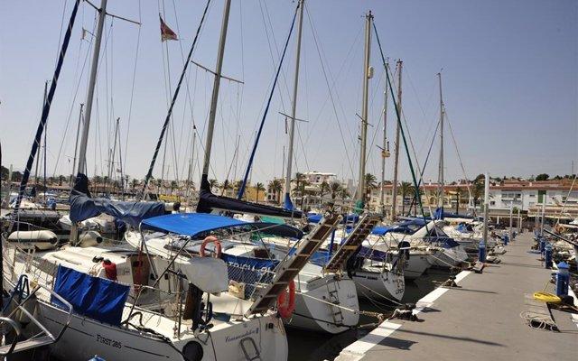 Adjudicadas las mejoras para el transporte y comercialización pesquera en el puerto de Caleta de Vélez