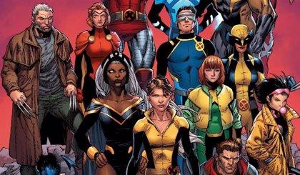 ¿Tendrá X-Men su propia serie en Disney Plus?