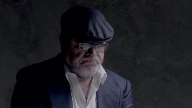 El comissari José Manuel Villarejo